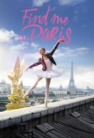 Poster voor Find Me in Paris