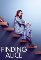 Poster voor Finding Alice