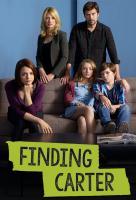 Poster voor Finding Carter