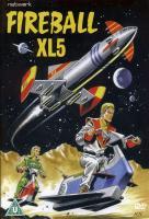 Poster voor Fireball XL5