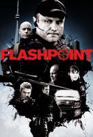 Poster voor Flashpoint