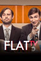 Poster voor Flat TV