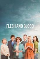 Poster voor Flesh and Blood