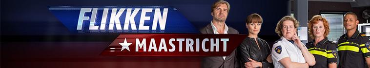 Banner voor Flikken Maastricht