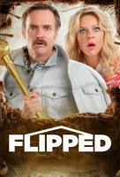 Poster voor Flipped