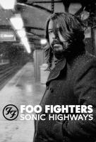 Poster voor Foo Fighters: Sonic Highways