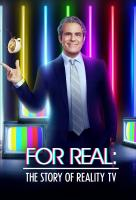 Poster voor For Real: The Story of Reality TV
