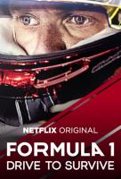 Poster voor Formula 1 Drive to Survive