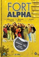Poster voor Fort Alpha