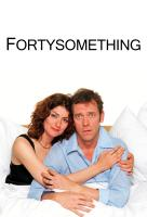 Poster voor FortySomething