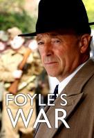 Poster voor Foyle's War