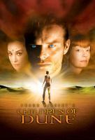 Poster voor Frank Herbert's Children of Dune