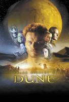 Poster voor Frank Herbert's Dune