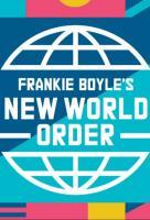 Poster voor Frankie Boyle's New World Order