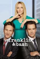 Poster voor Franklin & Bash