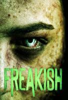 Poster voor Freakish