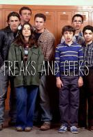 Poster voor Freaks and Geeks