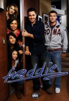 Poster voor Freddie
