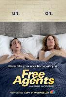Poster voor Free Agents