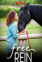 Poster voor Free Rein
