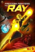 Poster voor Freedom Fighters: The Ray