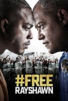 Poster voor #FreeRayshawn