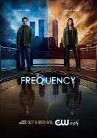 Poster voor Frequency