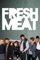 Poster voor Fresh Meat