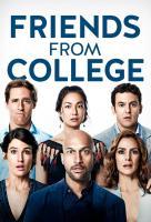Poster voor Friends from College