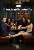 Poster voor Friends with Benefits