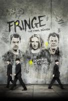 Poster voor Fringe
