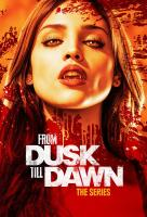 Poster voor From Dusk Till Dawn: The Series