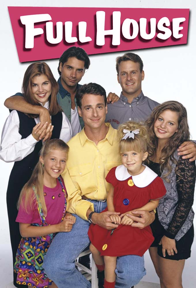 Poster voor Full House