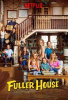 Poster voor Fuller House