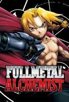 Poster voor Fullmetal Alchemist