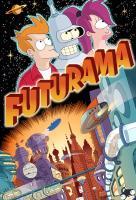 Poster voor Futurama