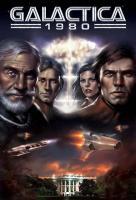 Poster voor Galactica 1980
