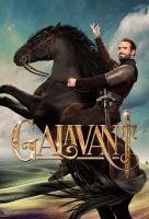 Poster voor Galavant