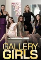 Poster voor Gallery Girls