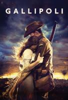 Poster voor Gallipoli
