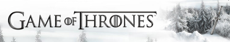 Banner voor Game of Thrones