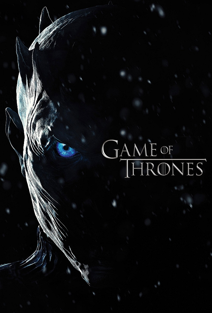 Poster voor Game of Thrones