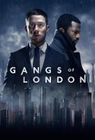 Poster voor Gangs of London