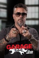 Poster voor Garage Rehab