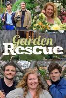 Poster voor Garden Rescue