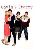 Poster voor Gavin & Stacey