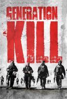 Poster voor Generation Kill
