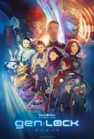 Poster voor Gen: Lock