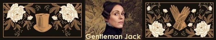 Banner voor Gentleman Jack