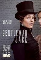 Poster voor Gentleman Jack